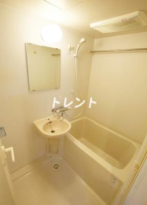 【浴室】レジディア文京本郷Ⅱ
