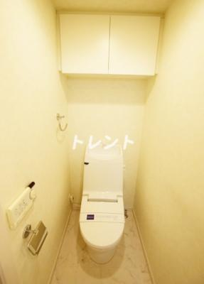 【トイレ】レジディア文京本郷Ⅱ
