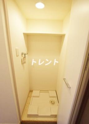 【収納】レジディア文京本郷Ⅱ