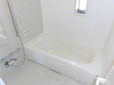 【浴室】エコソレイユ林町