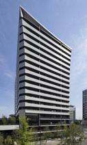 東京ポートシティ竹芝 レジデンスタワーの画像