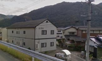 【外観】《高稼働》広島県三原市明神3丁目一棟アパート
