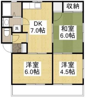 《高稼働》広島県三原市明神3丁目一棟アパート