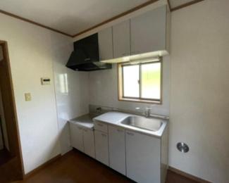 【キッチン】《高稼働》広島県三原市明神3丁目一棟アパート