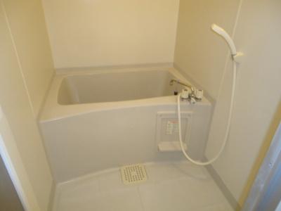 【浴室】メゾン・ド・富の原 B棟