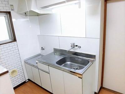 【キッチン】原友レジデンス昭島