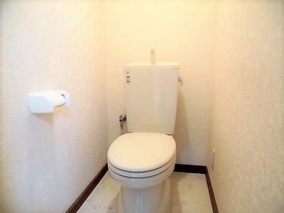 【トイレ】原友レジデンス昭島