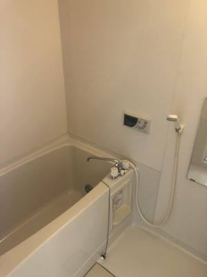 【浴室】メゾンダージューボ