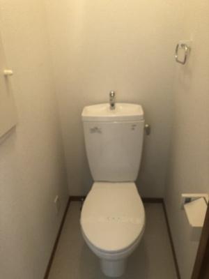 【トイレ】メゾンダージューボ