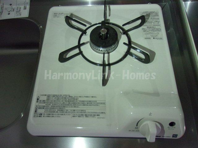 ☆ハーモニーテラス豊島Ⅵ☆お料理しやすいキッチンです