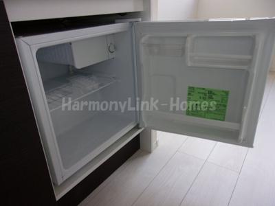 ☆ハーモニーテラス豊島Ⅵ☆ミニ冷蔵庫☆
