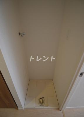【設備】メイクスデザイン西新宿