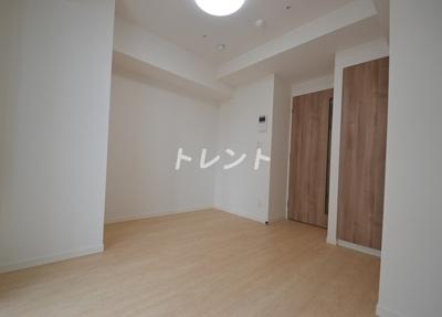 【寝室】メイクスデザイン西新宿