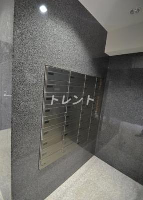 【その他共用部分】メイクスデザイン西新宿