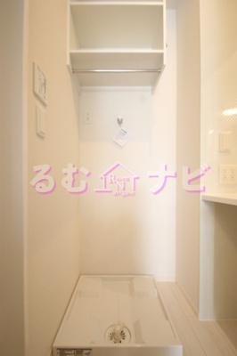 【設備】D-room若久