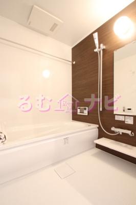 【浴室】D-room若久