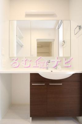 【独立洗面台】D-room若久