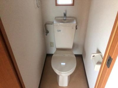 【トイレ】LEON1