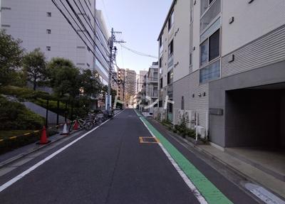 【周辺】リベルタ東新宿