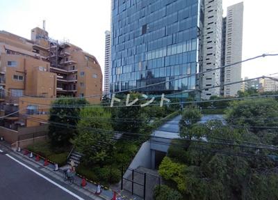 【展望】リベルタ東新宿