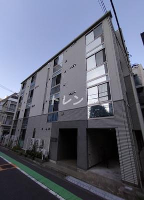 【外観】リベルタ東新宿