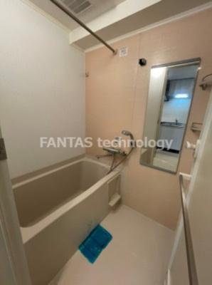 プレールドゥーク品川シーサイドの独立洗面台 ※別部屋参照