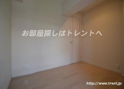【寝室】ルクレ初台