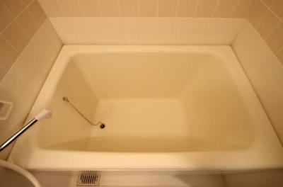 【浴室】ライオンズマンション池上駅前通り