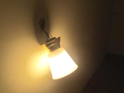 照明器具完備