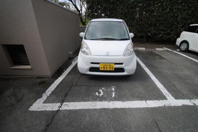 【駐車場】アルテハイム宮ノ陣