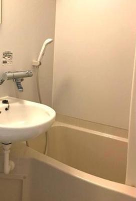 【浴室】TMグリーン東邦