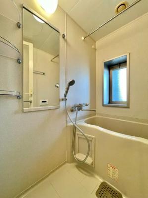 【浴室】ルネ新宿御苑タワー
