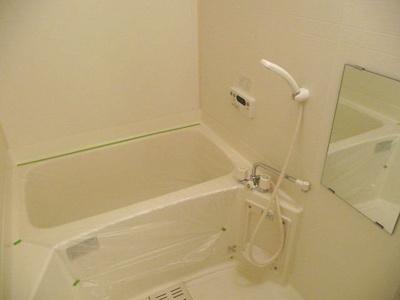【浴室】MTハイツ2号館B