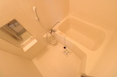 【浴室】プラティークレーブ