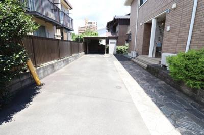 【駐車場】グランモア大江本町