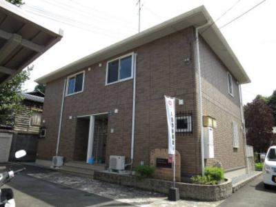 【外観】グランモア大江本町
