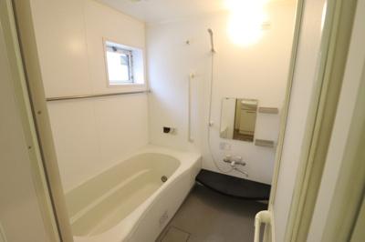 【浴室】グランモア大江本町