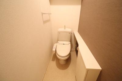 【トイレ】グランモア大江本町