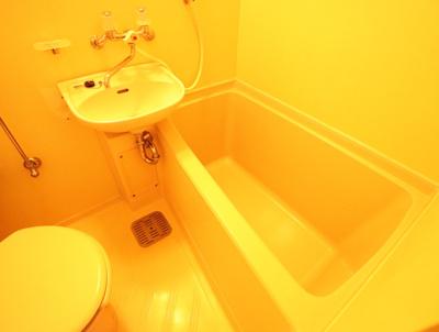 【浴室】グリーンハイツ新大江