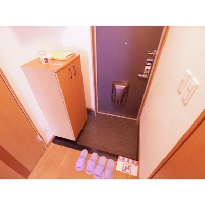 【玄関】フルールSakura