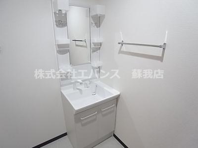【独立洗面台】ラウルス3