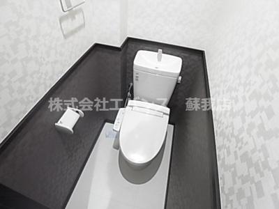 【トイレ】ラウルス3