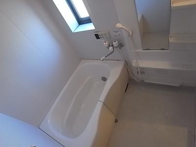 【浴室】ヴェルディール