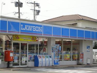 ローソン大分横尾店まで1,581m
