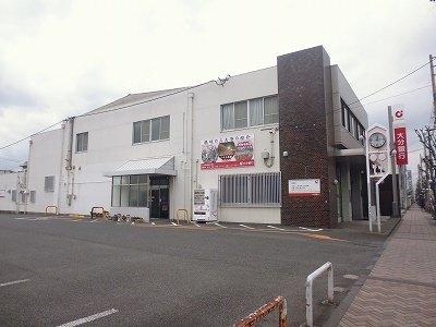 大分銀行 鶴崎支店まで300m