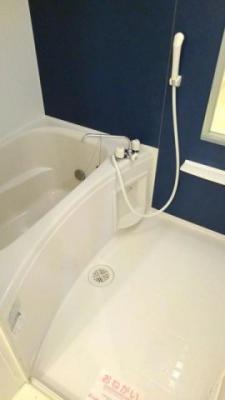 【浴室】グレイス芝原