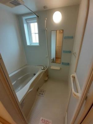 【浴室】エルボスケ S