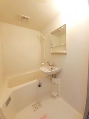 【浴室】カーム松村2
