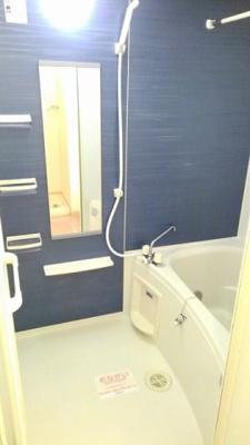 【浴室】ひらき