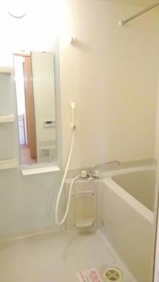 【浴室】グラン・アンジュ B